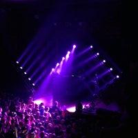 Photo taken at Ogden Theatre by karina g. on 3/2/2013