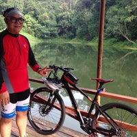 Photo taken at Taman Pertanian Malaysia by prime🔰™®© on 12/21/2014