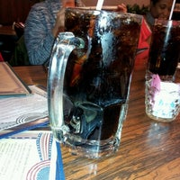 Photo taken at Lincoln Restaurant by Alexandria M. on 12/9/2012