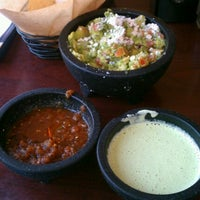 Photo taken at Lola's Mexican Cuisine by Christina M. on 8/20/2012