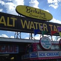 Photo taken at Berkeley Sweet Shop by Chris M. on 7/2/2012