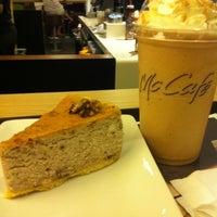 Photo taken at McDonald's / McCafé by Anna G. on 3/24/2012