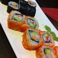 Photo taken at Sake by Marc B. on 2/26/2012