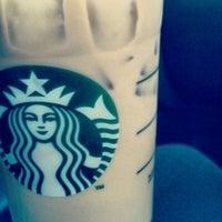 Photo taken at Starbucks by Nicole L. on 4/27/2012