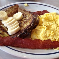 Photo taken at IHOP by Michelle D. on 4/21/2012