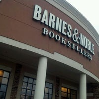 Photo taken at Barnes & Noble by Josepf H. on 5/2/2012