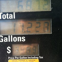 Photo taken at Sunoco by Red B. on 4/7/2012