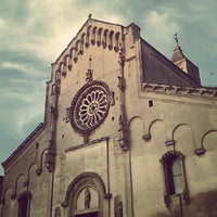 Photo taken at Matera by Francesco on 5/18/2012