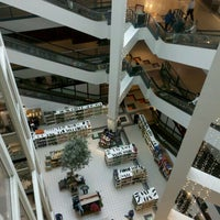 Photo taken at Anchorage 5th Avenue Mall by John H. on 8/26/2012