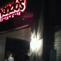 Photo taken at Nando's Mexican Cafe by Michelle M. on 2/17/2012