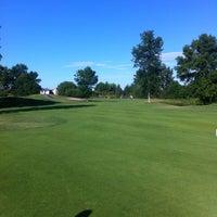 Photo taken at Club de golf La Prairie by Yovan G. on 7/2/2012