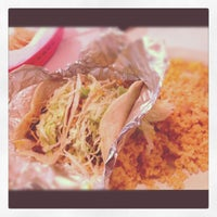 Juan's Authentic Mexican Food