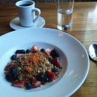 Photo taken at La Brioche True Food by Roger M. on 8/14/2012