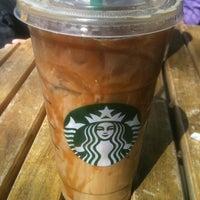 Photo taken at Starbucks by Donavan U. on 4/6/2012