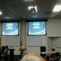 Photo taken at San Diego Miramar College by Marissa D. on 3/24/2012