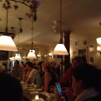 Photo taken at Mermaid Oyster Bar by Steven B. on 5/4/2012