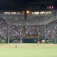 Photo taken at Little League Baseball Western Regional HQ by Cowboy J. on 8/7/2012