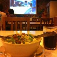 Photo taken at Restoran Nasi Ulam by Asnor A. S. on 5/19/2012