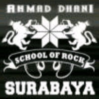 Photo taken at School of rock ahmad dhani by Rizky V. on 5/3/2012