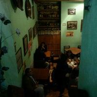 Photo taken at Bar España by Ari S. on 2/3/2012