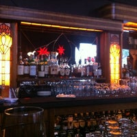 Photo taken at Kezar Bar & Restaurant by Siobhan Q. on 8/19/2012