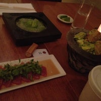 Photo taken at Masa by Maya on 5/25/2012