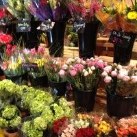 Photo taken at Fresh Market by Ann Michele L. on 5/12/2012