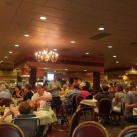Photo taken at Shady Maple Smorgasbord by Ruslan B. on 8/16/2012