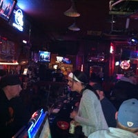 Photo taken at Firehouse Pub by Todd B. on 4/1/2012