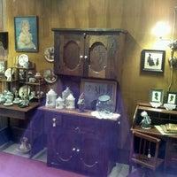 Photo taken at elder effler gallery by Michael R. on 3/29/2012