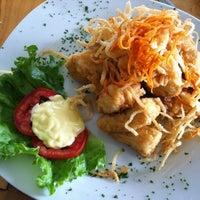 Photo taken at Restaurante El Morocho by Diana C. on 6/25/2012