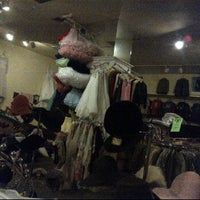 Photo taken at Cheap Jack's Vintage Clothing by Francis M P. on 6/5/2012