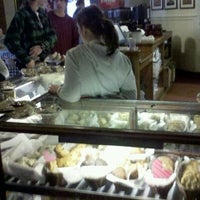 Photo taken at Merridee's Breadbasket by Gregg P. on 2/16/2012