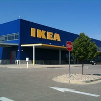 Photo taken at IKEA by Pam G. on 8/16/2012