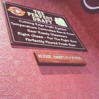 Photo taken at Rusty Bucket Restaurant and Tavern by Kayne K. on 2/29/2012