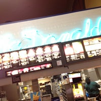 Photo taken at McDonald's by Ty K. on 5/31/2012