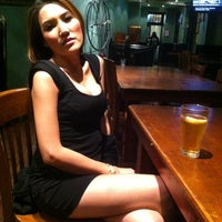 Photo taken at Cheers Bar by Irene S. on 7/25/2012