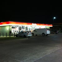 Photo taken at RaceTrac by Paul B. on 4/13/2012