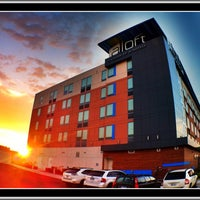 Photo taken at Aloft Tulsa by Robert T. on 5/28/2012