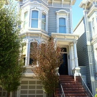 "Photo taken at ""Full House"" House by Brandy L. on 9/7/2012"