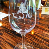 Photo taken at Twisted Oak Winery Murphys Tasting Room by David G. on 8/17/2012