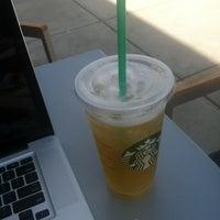 Photo taken at Starbucks by Jordan on 3/19/2012