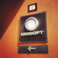 Photo taken at Ubisoft by Assaf D. on 7/18/2012