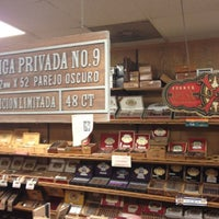 Photo taken at Tobacco World by Stefan M. on 8/8/2012