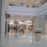 Photo taken at Shopping Iguatemi by Comandante A. on 2/8/2013