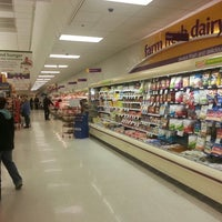 Photo taken at Stop & Shop by Randy C. on 11/15/2013