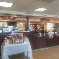 Photo taken at Dunkin Donuts by Randy C. on 11/15/2013
