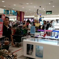Photo taken at Matahari Department Store by Antoni J. on 7/12/2015