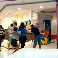 Photo taken at Chatime by Antoni J. on 7/20/2015