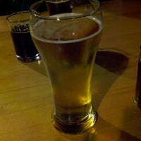Photo taken at Upright Brewing by Heather E. on 2/16/2013